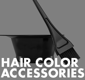 Hair Color Accessories